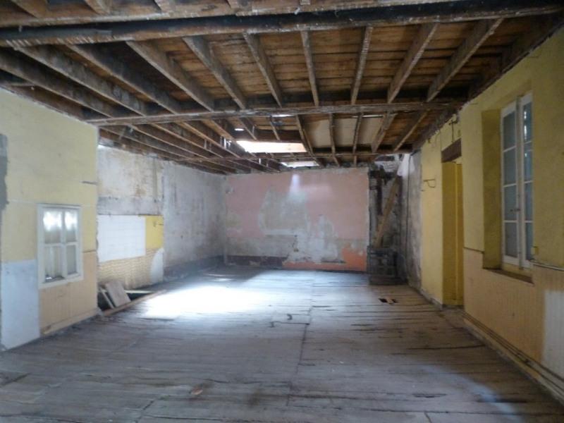 Sale loft/workshop/open plan Castres 89000€ - Picture 1