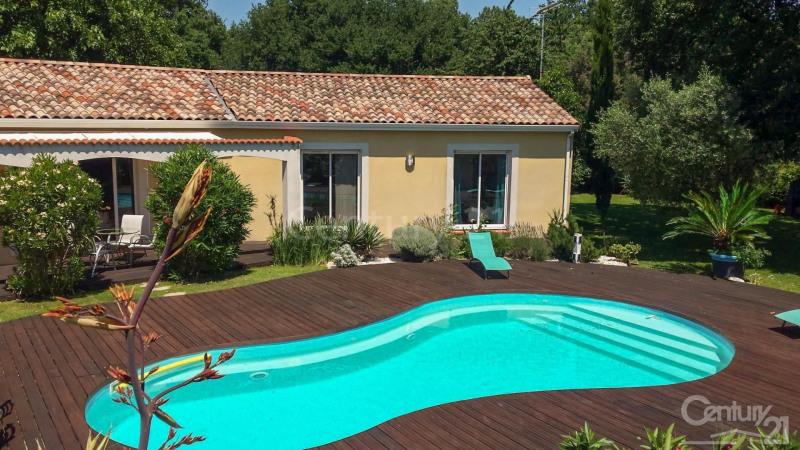 Deluxe sale house / villa Tournefeuille 555000€ - Picture 1