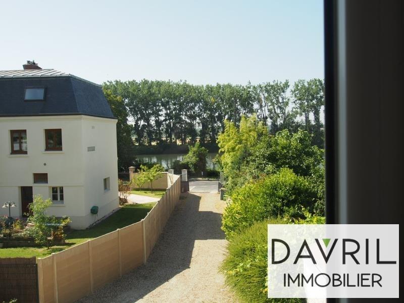 Sale house / villa Conflans ste honorine 369000€ - Picture 10