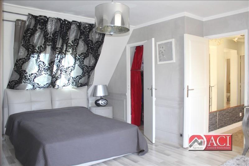 Sale house / villa Montmagny 420000€ - Picture 4