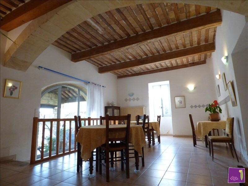 Deluxe sale house / villa Uzes 695000€ - Picture 5