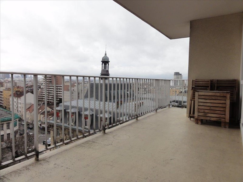 Vente appartement Colombes 365 000€ - Photo 2