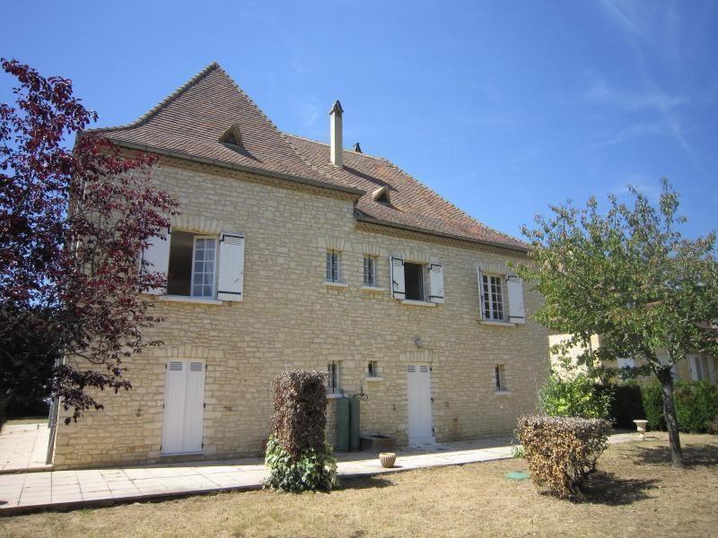 Vente maison / villa St cyprien 300000€ - Photo 2