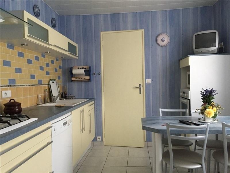 Vente maison / villa Jard sur mer 228800€ - Photo 2