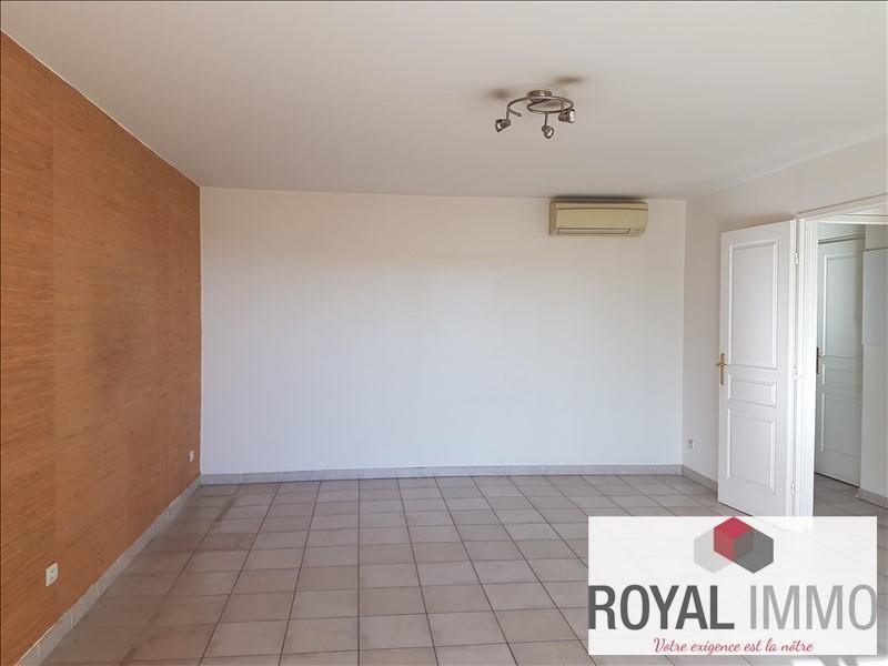 Vente appartement Toulon 219000€ - Photo 2