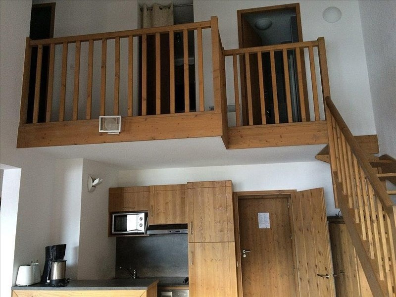 Vente de prestige appartement Les arcs 580 000€ - Photo 6
