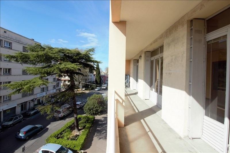 Vendita appartamento Avignon 111000€ - Fotografia 1