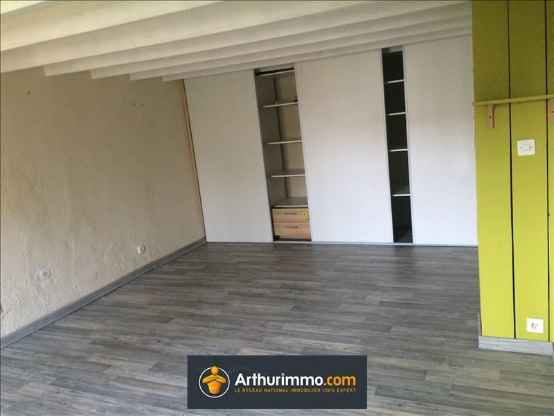 Location maison / villa St sorlin de morestel 686€ CC - Photo 5