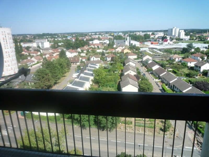 Vente appartement Moulins 64900€ - Photo 2