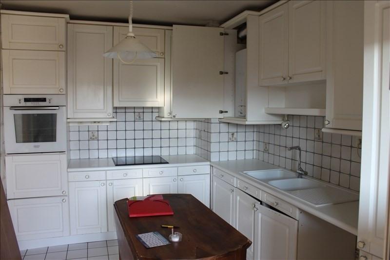 Verkoop  appartement Vienne 153000€ - Foto 3