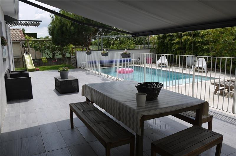 Verkoop  huis Assieu 339000€ - Foto 3