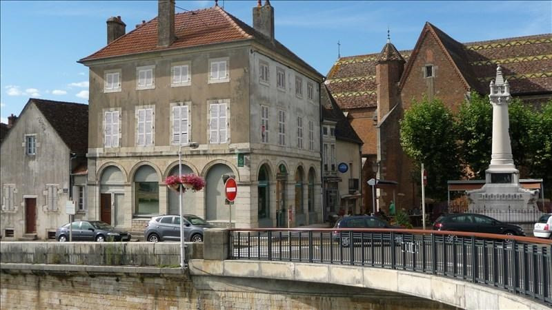 Investment property building St jean de losne 280 000€ - Picture 2