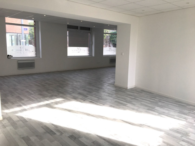 Rental empty room/storage Lille 1 400€ HC - Picture 2