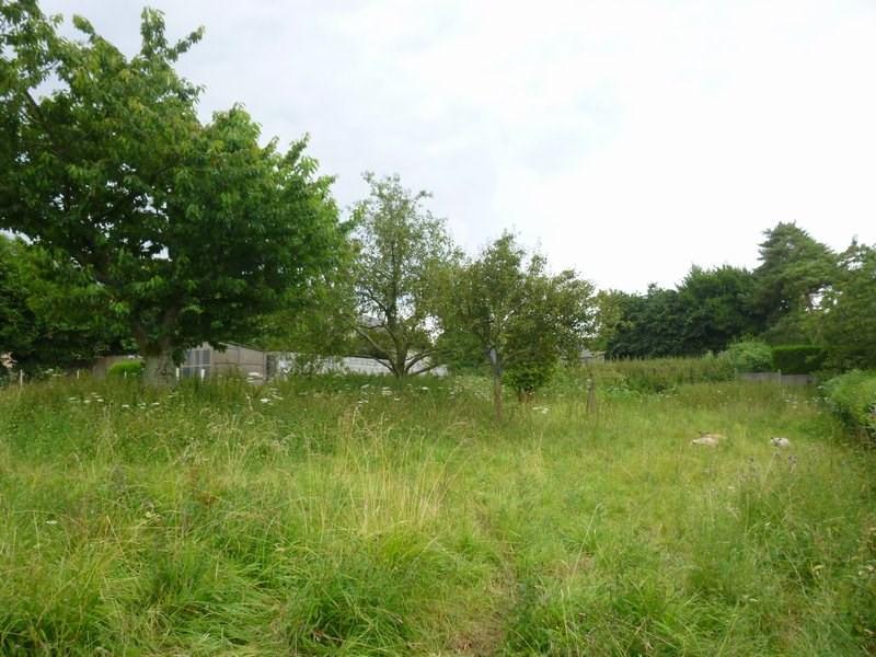 Vente terrain Lingevres 38500€ - Photo 3