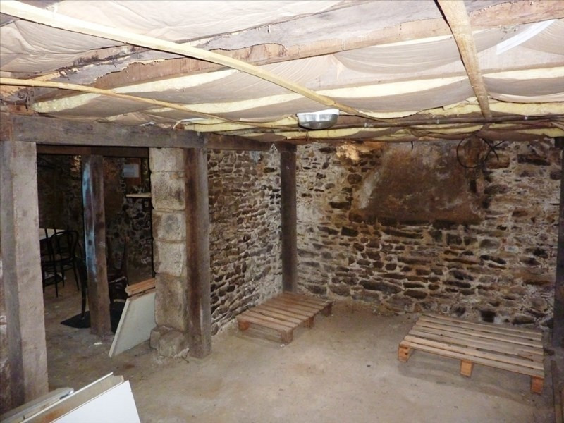 Location local commercial Fougeres 800€ HT/HC - Photo 8
