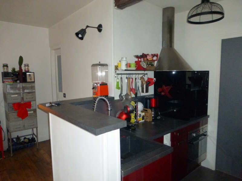 Sale apartment Montmorency 142 000€ - Picture 3