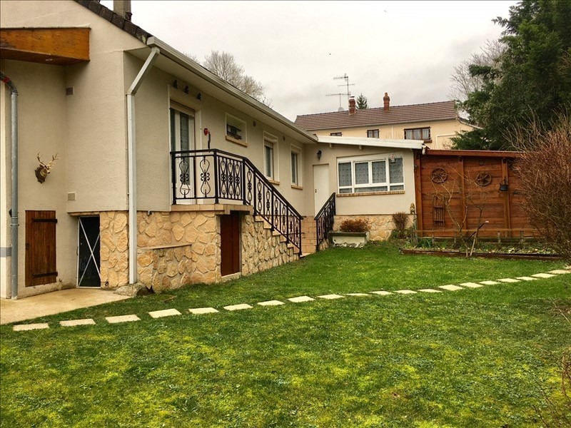 Vente maison / villa Saacy sur marne 210 000€ - Photo 11