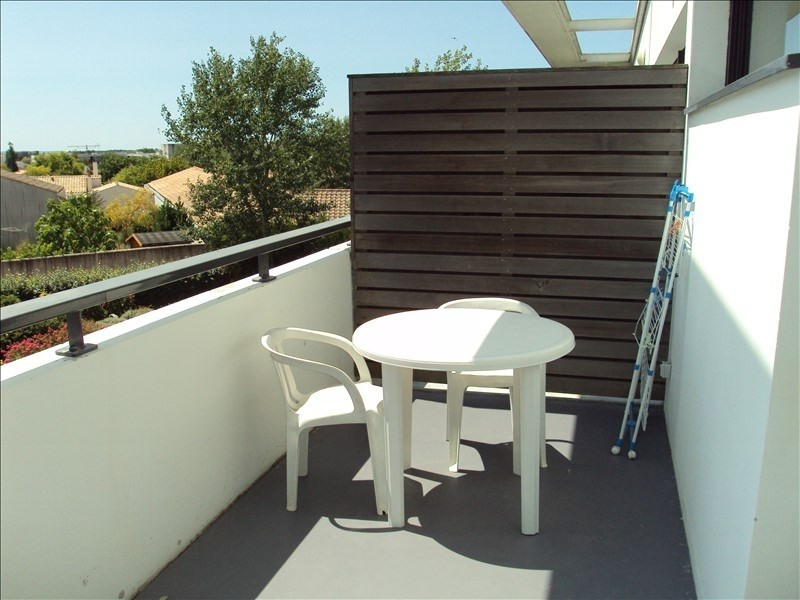 Vente appartement Aytre 140 400€ - Photo 1