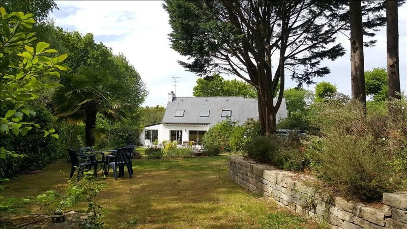 Vente maison / villa Clohars fouesnant 325000€ - Photo 2