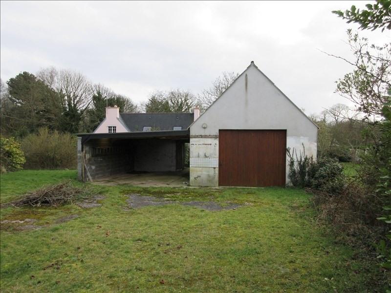 Sale house / villa Pont croix 192770€ - Picture 9
