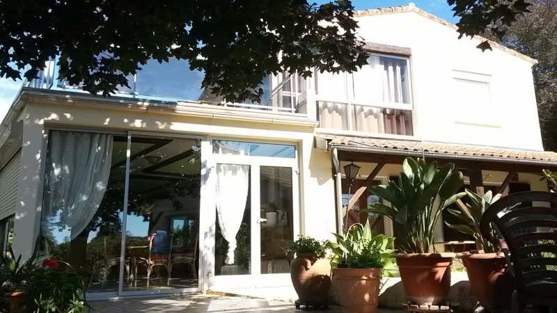 Sale house / villa Ambazac 268000€ - Picture 1