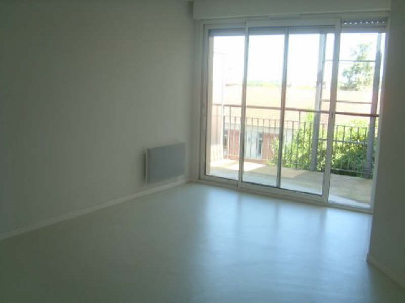 Rental apartment Angouleme 550€ CC - Picture 1