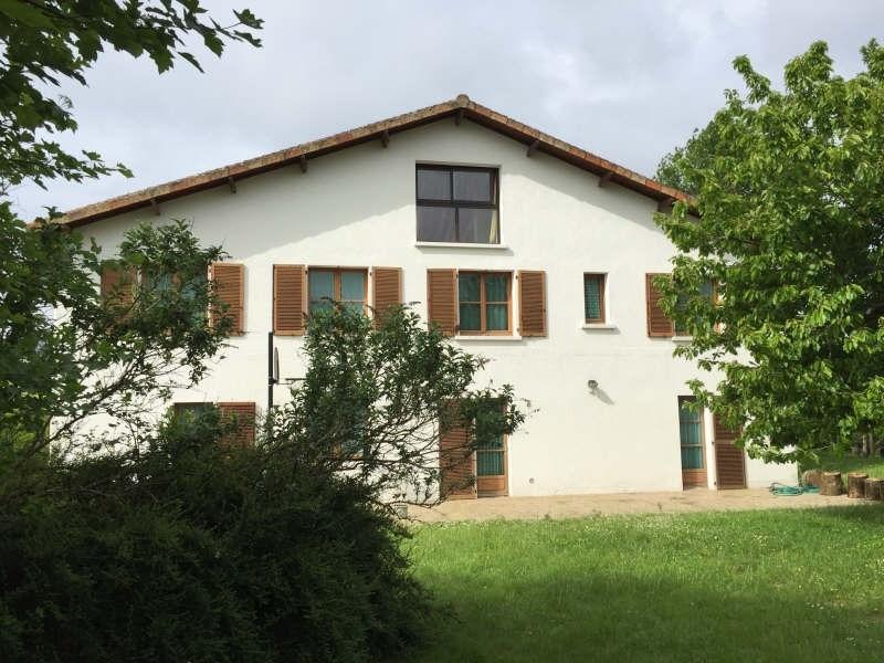 Vente maison / villa Poitiers 299000€ -  1