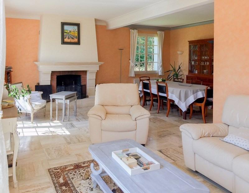 Sale house / villa Ste honorine du fay 375000€ - Picture 5