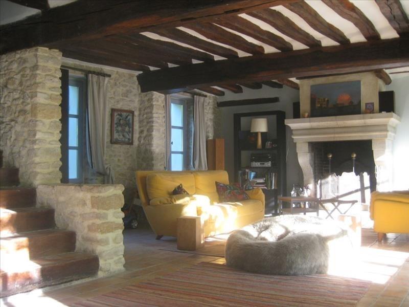 Sale house / villa Vienne en arthies 595000€ - Picture 6