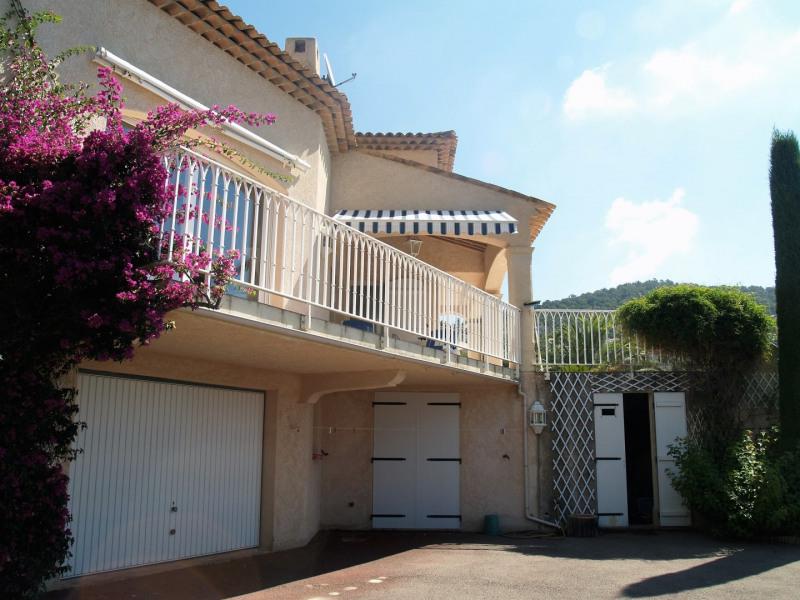 Sale house / villa Les issambres 850000€ - Picture 14