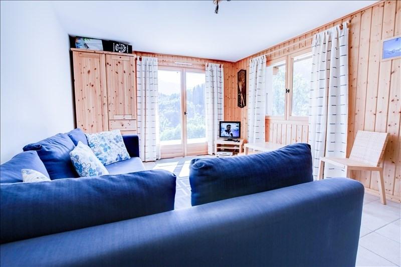 Verkoop van prestige  huis La cote d arbroz 950000€ - Foto 7