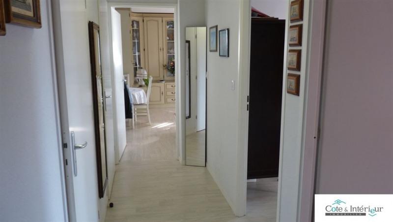 Sale apartment Chateau d olonne 241500€ - Picture 5