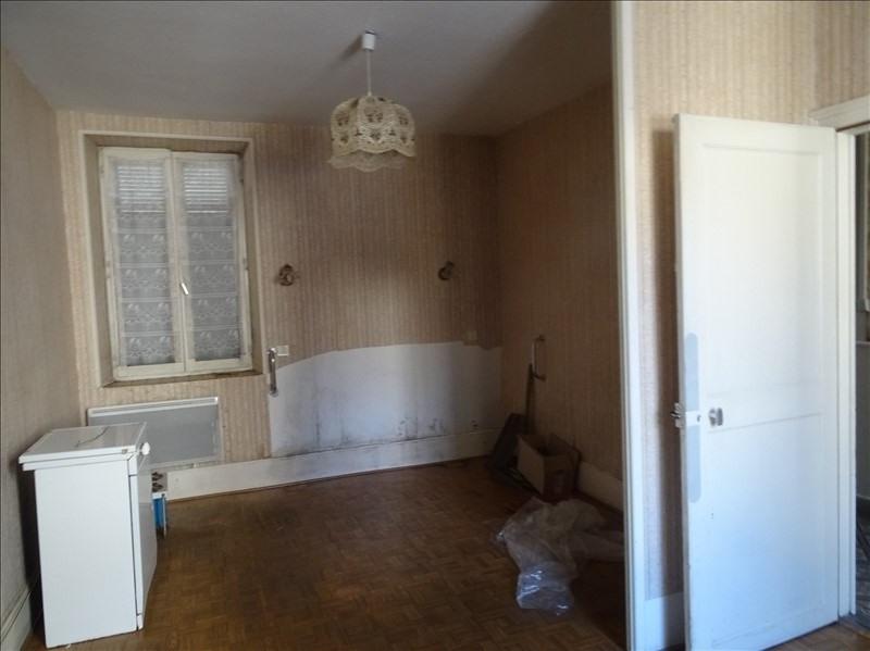 Vente maison / villa Bourbon l archambault 59500€ - Photo 5