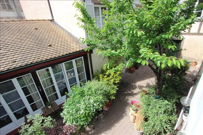 Vente appartement Strasbourg 304 500€ - Photo 1