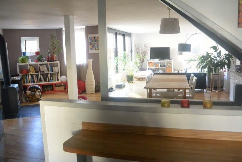 Sale house / villa Courcouronnes 245000€ - Picture 4