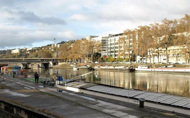 Vendita nell' vitalizio di vita appartamento Lyon 2ème 52500€ - Fotografia 7