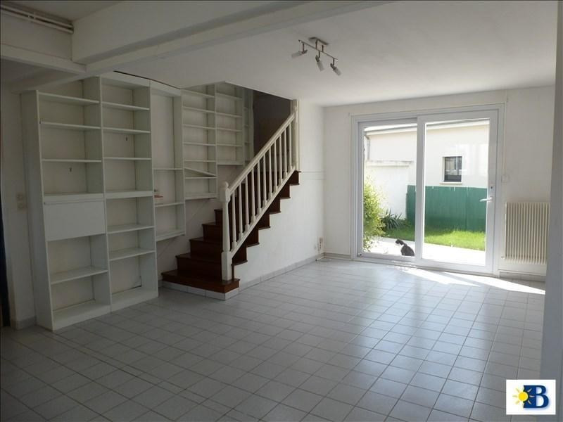 Location maison / villa Chatellerault 630€ CC - Photo 3