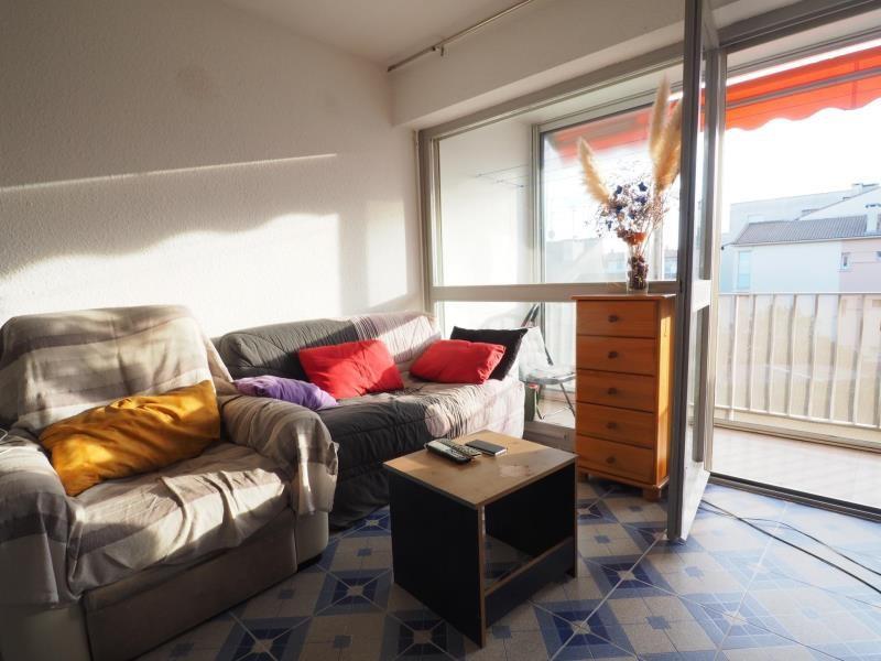 Vente appartement Le grau du roi 100000€ - Photo 1