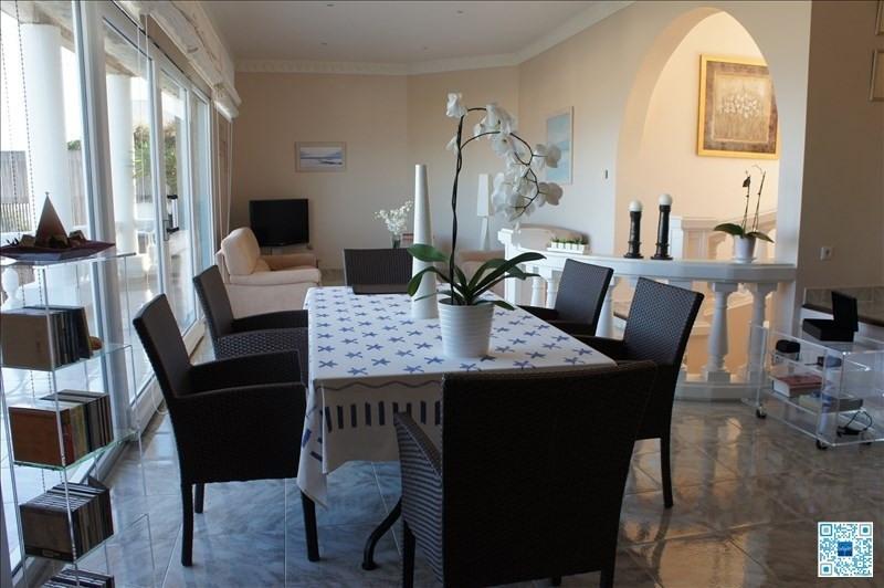 Deluxe sale house / villa Sete 690000€ - Picture 3