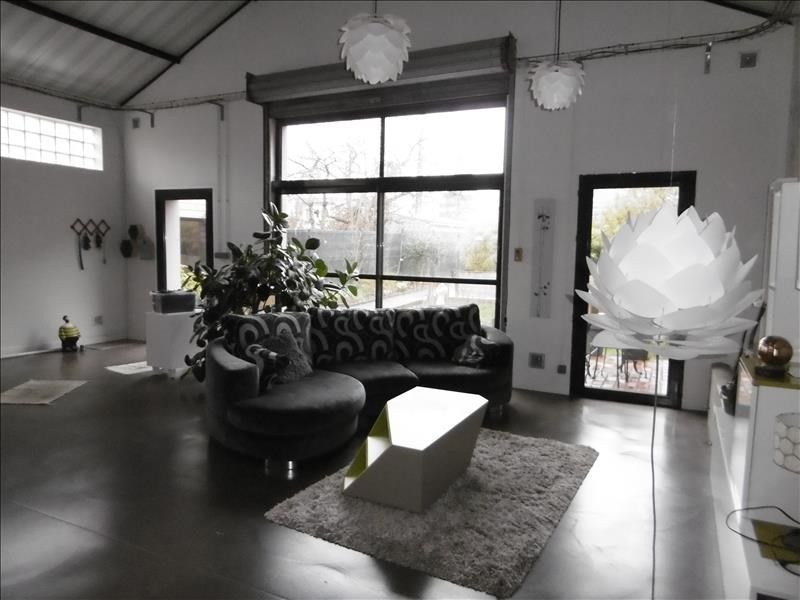 Vente loft/atelier/surface Bethune 230 000€ - Photo 1