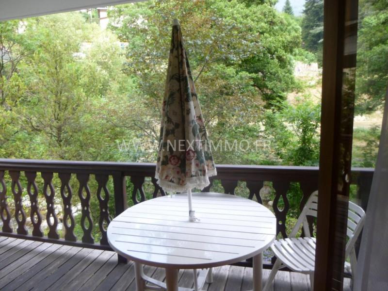 Vente appartement Saint-martin-vésubie 97000€ - Photo 1