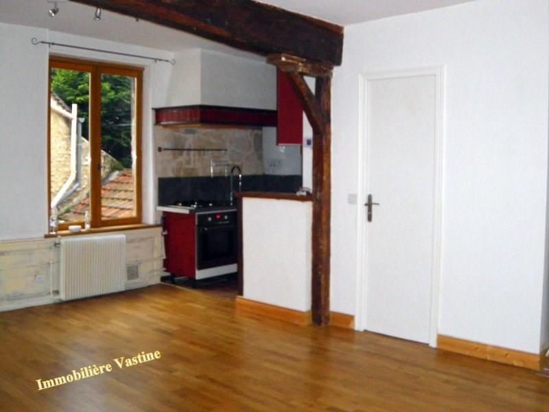 Location appartement Senlis 825€ CC - Photo 1