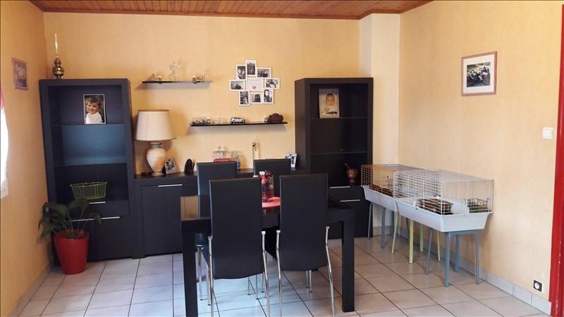 Vente maison / villa St martin du frene 170000€ - Photo 3