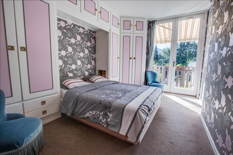 Deluxe sale house / villa Essert romand 649000€ - Picture 6