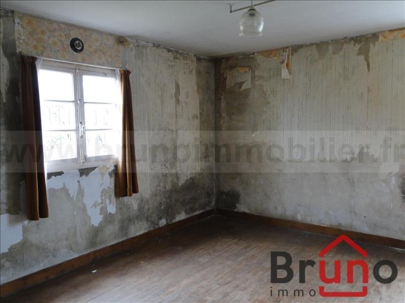 Verkoop  huis Forest montiers 93000€ - Foto 11