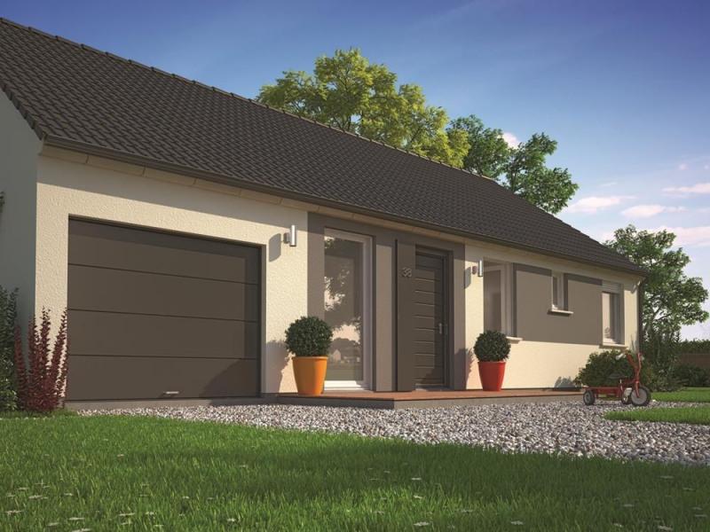 Maison  4 pièces + Terrain 395 m² Kembs par Maisons Phénix Mulhouse