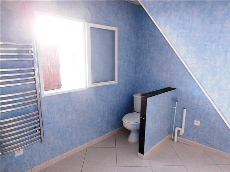 Rental house / villa Proche de mazamet 380€ CC - Picture 7