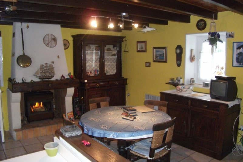 Vente maison / villa Cleden cap sizun 94500€ - Photo 2