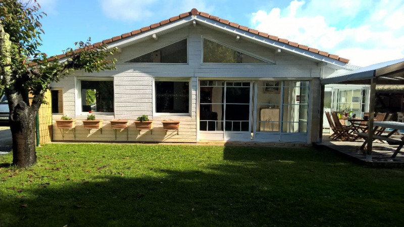 Vente maison / villa Le teich 483000€ - Photo 4