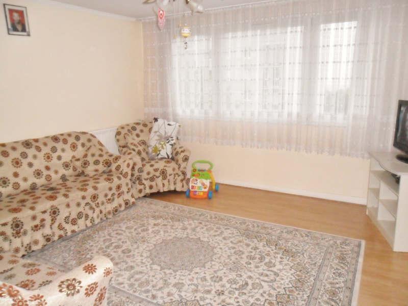 Vente appartement Garges les gonesse 131000€ - Photo 1